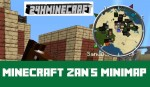 Zan's Minimap for Minecraft