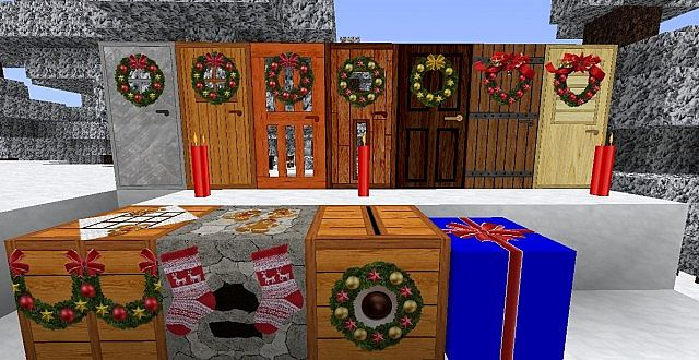 Zedercraft-christmas-hd-pack-1