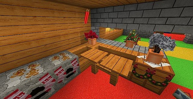 Zedercraft-christmas-hd-pack-4