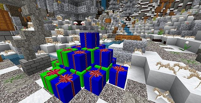 Zedercraft-christmas-hd-pack-5