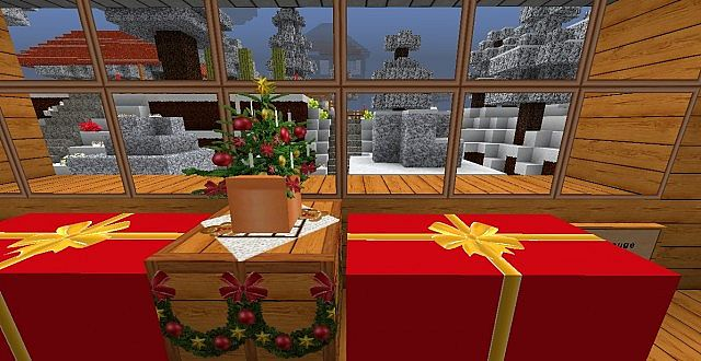 Zedercraft-christmas-hd-pack-9