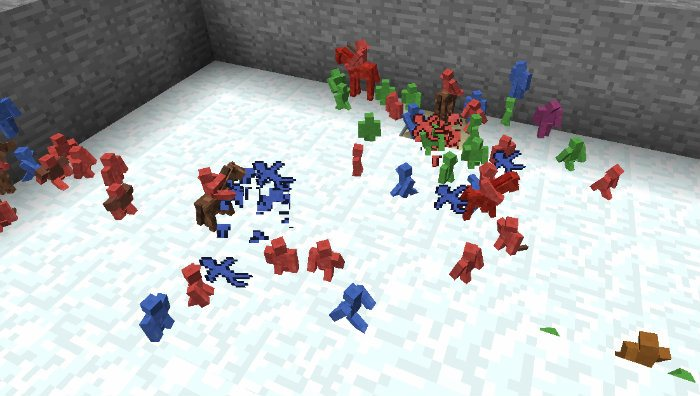 how to craft clay soldiers