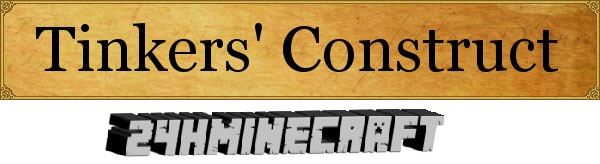 tinkers construct modifiers
