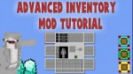 Advanced-Inventory-Mod