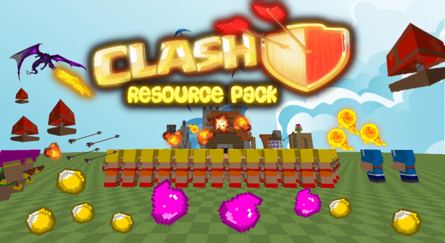 the-clash-resource-pack