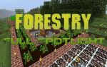 forestry-mod
