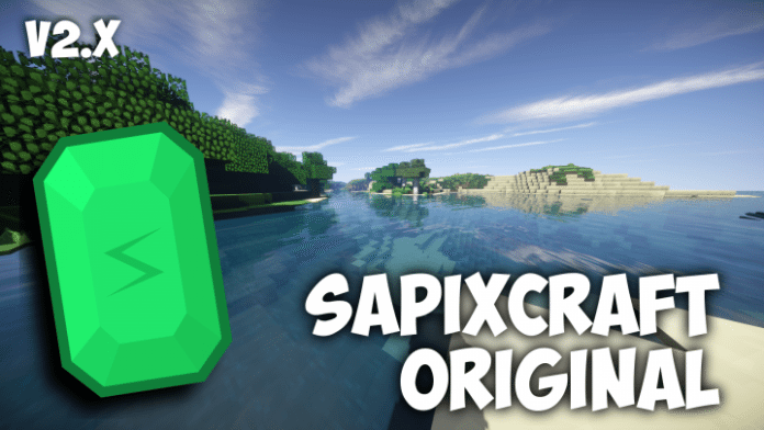 sapixcraft-resource-pack