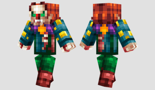 clown-boy-skin