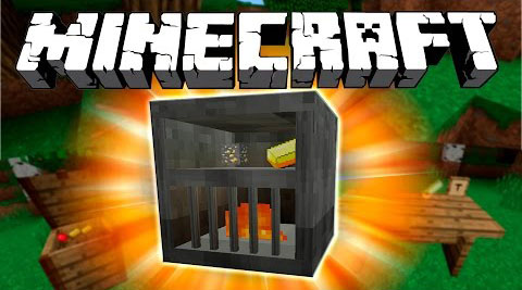 Immersive Craft Mod for Minecraft (1.11.2/1.11/1.10.2/1.8.9)
