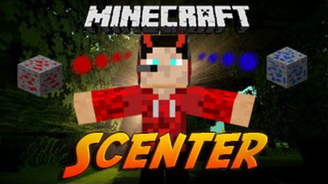 Scenter Mod for Minecraft 1.11.2/1.10.2