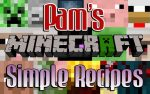 Pam's-Simple-Recipes-Mod