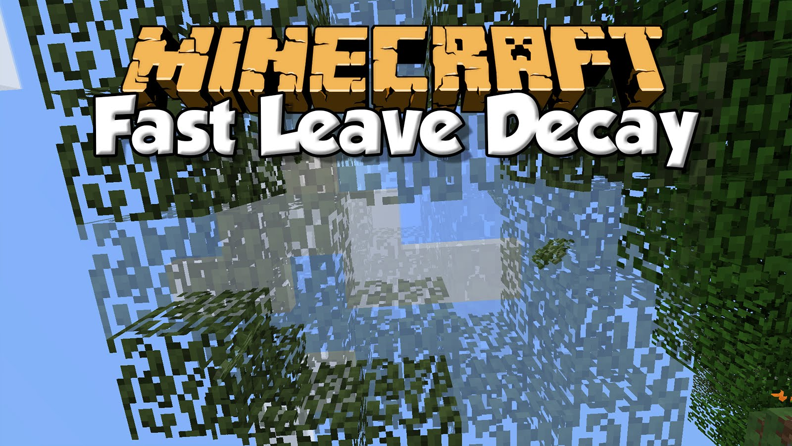 Fast-Leave-Decay-Mod